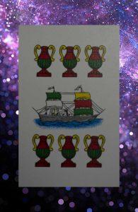significato carte Napoletane by idiaridellcartomanzia.it