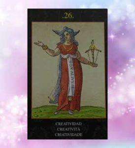 Significato carte Oracolo di nostradamus significato carte