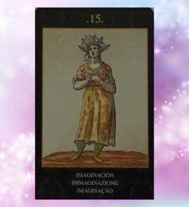 Oracolo di nostradamus significato carte