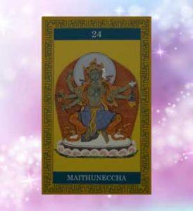 Significato Kalachakra by diaridellacartomanzia.it