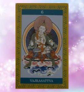Kalachakra: la ruota del tempo.