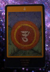 oracolo tibetano significato delle carte.