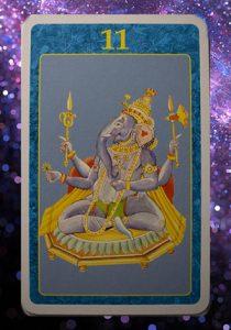 L'oracolo del Karma: cosa ci diranno queste splendide carte?