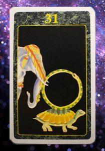 L'oracolo del Karma: cosa ci diranno queste splendide carte? Karma