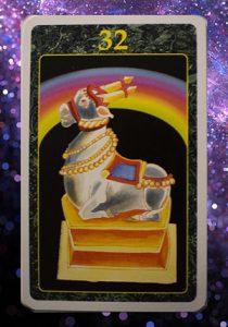 L'oracolo del Karma: cosa ci diranno queste splendide carte? Darma