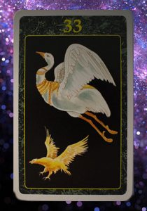 L'oracolo del Karma: cosa ci diranno queste splendide carte? moksha