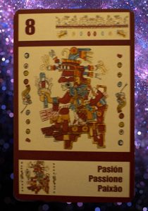 L'oracolo messicano il mazzo che sta tra storia e cultura